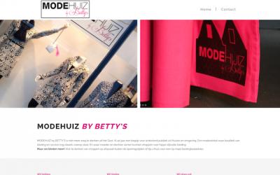 portfolio websites juffrouw jannie
