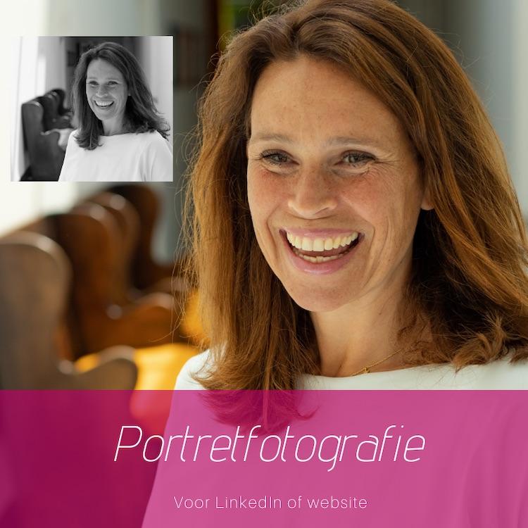 LinkedIn profielfoto
